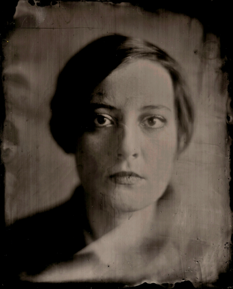 Tintype Photography