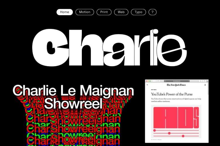 Maximalism in Graphic Design