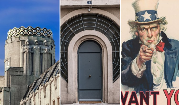 1910s: Art Deco Is Born