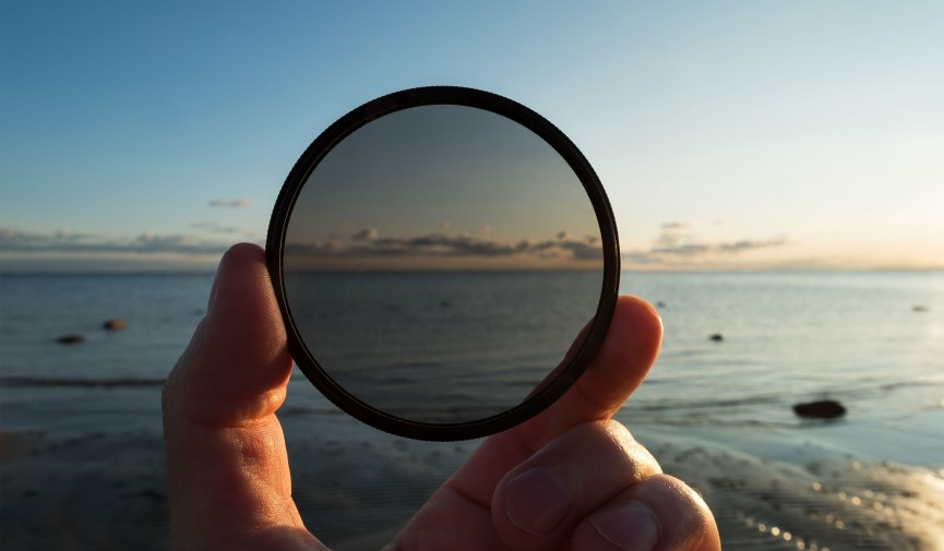 What Does a Circular Polarizer Do?