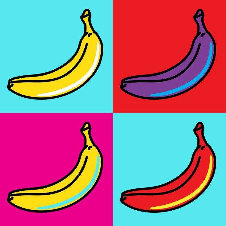 Banana Composition