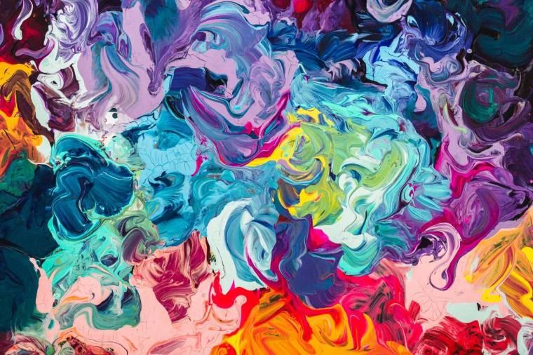 완벽한 색상 디자인 가이드: 색상 의미 & 색상 이론